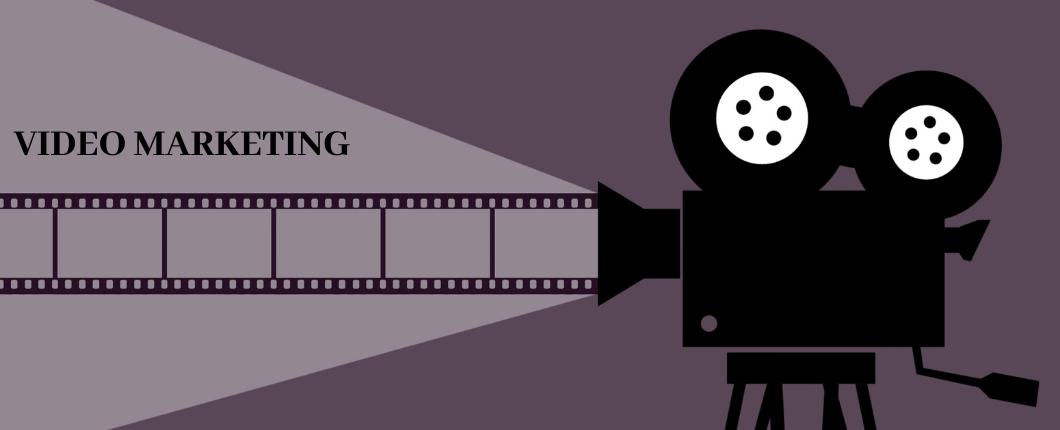 Co to jest video marketing?